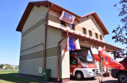 Zdjęcie: Gminny Dzień Strażaka w Czercach (6).png