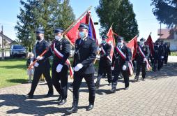 Zdjęcie: Gminny Dzień Strażaka w Czercach (11).png