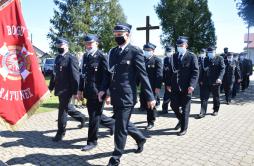 Zdjęcie: Gminny Dzień Strażaka w Czercach (14).png