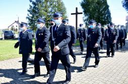 Zdjęcie: Gminny Dzień Strażaka w Czercach (15).png