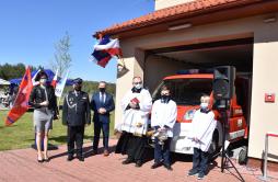 Zdjęcie: Gminny Dzień Strażaka w Czercach (51).png