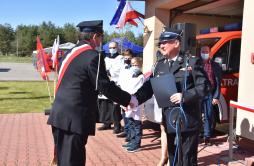 Zdjęcie: Gminny Dzień Strażaka w Czercach (78).png