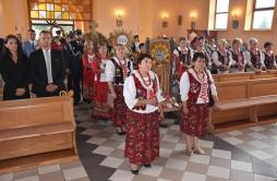 Zdjęcie: Dożynki gminne w Czercach
