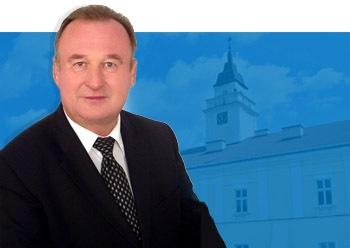 Burmistrz (zdjęcie)