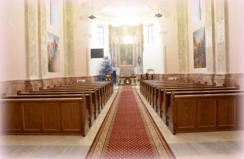 Zdjęcie: Kościół pw. św. Jana Chrzciciela