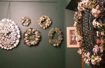 Zdjęcie: Wieńce pogrzebowe
