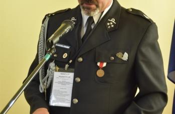 Zdjęcie: Zjazd OSP