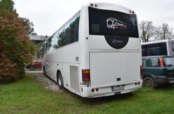 Zdjęcie: Przetarg autobusy
