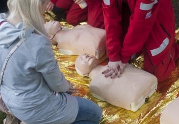 Zdjęcie główne dla: 'Konkurs ARiMR dla strażaków i ratowników pt.
