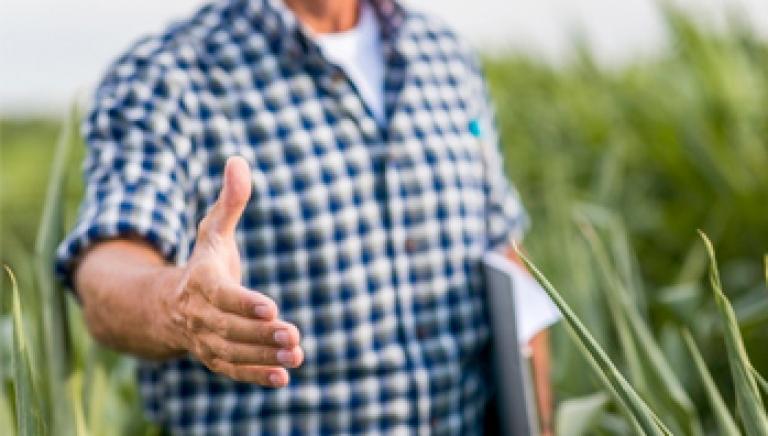 Zdjęcie główne newsa: Komunikat - pomoc techniczna rolnikom przy wypełnianiu e-wniosków o przyznanie dopłat bezpośrednich za 2021 r.