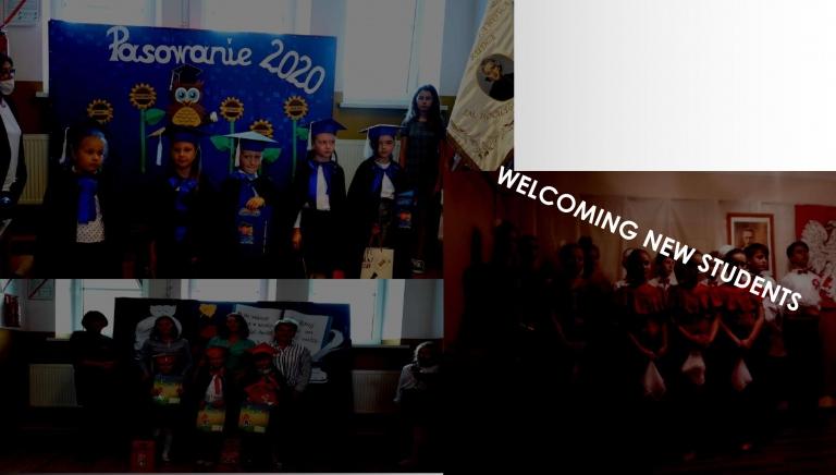 """Zdjęcie główne newsa: """"How are you doing?""""- dzieci ze szkoły w Rudce rozmawiali z rówieśnikami z Ukrainy o szkole i kulturze"""