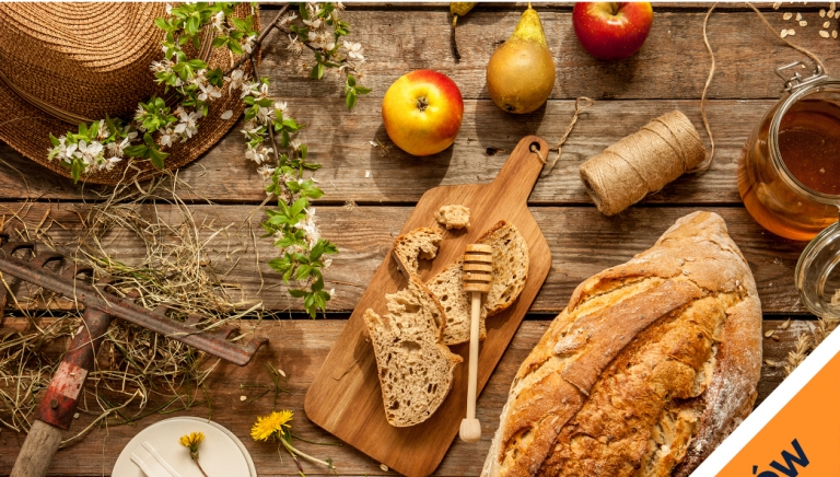 Zdjęcie główne newsa: Zaproszenie na VII Małopolskie Targi Żywności
