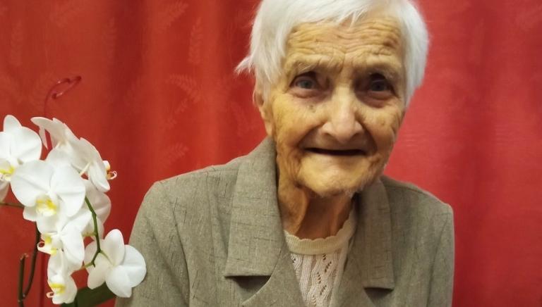 Zdjęcie główne newsa: Setne urodziny pani Heleny z Pigan